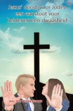 Walter Tessensohn , Jezus`dood