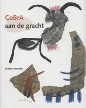 Esther Schreuder , Cobra aan de gracht