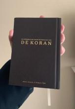 Aboe Ismail , De interpretatie van de betekenissen van de Koran