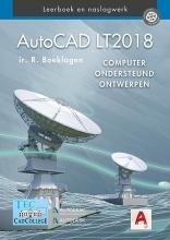 Ronald Boeklagen , AutoCAD LT2018
