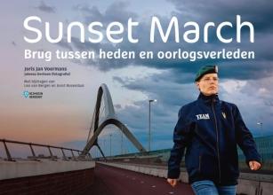 Joris Jan  Voermans Sunset March