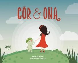Francis Benoit , Cor en Ona