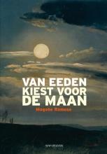 Mogobe Ramose , Van Eeden kiest voor de maan