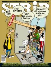 Gerrit de Jager , StripGlossy 18