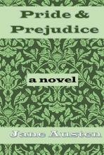 Jane  Austen Pride & Prejudice