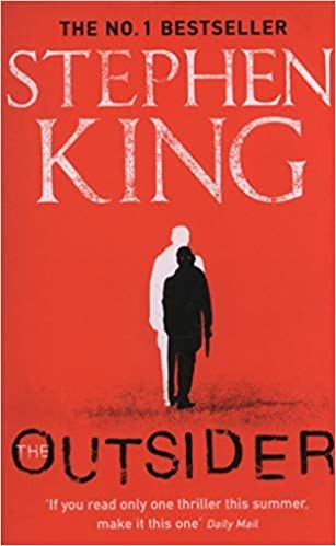 King, Stephen,The Outsider