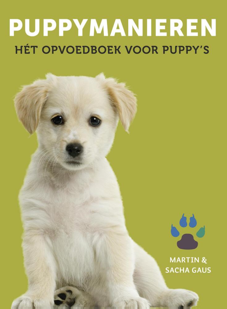 Martin Gaus,Puppymanieren