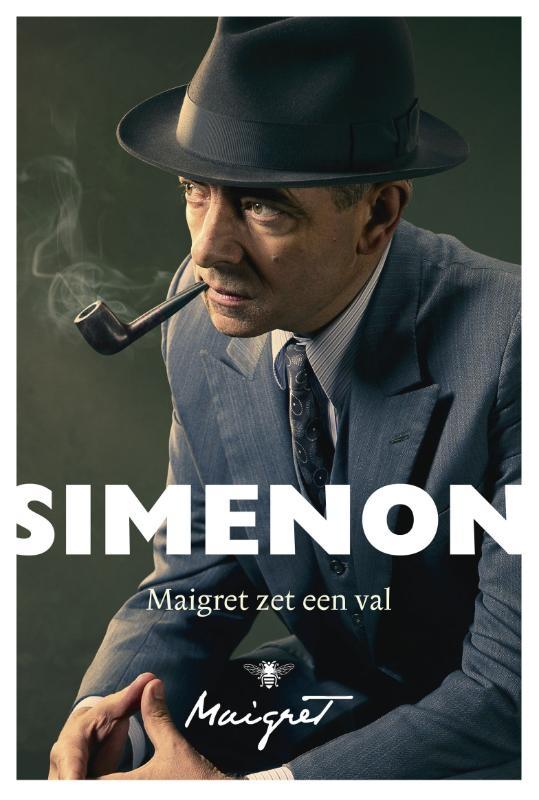 Georges Simenon,Maigret zet een val