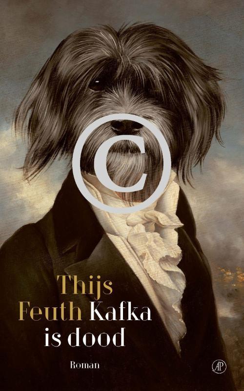 Thijs Feuth,Kafka is dood