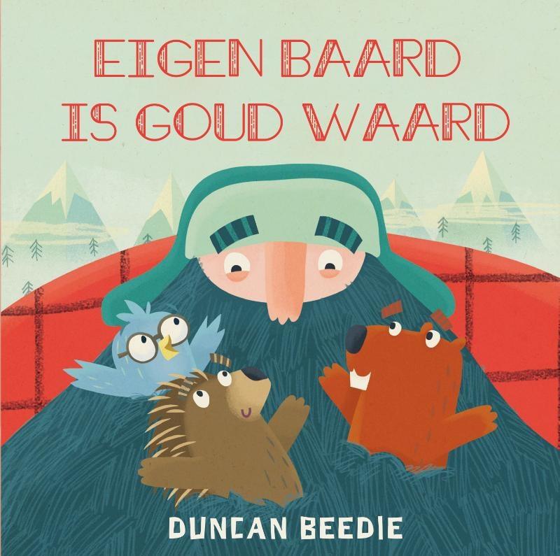 Duncan Beedie,Eigen baard is goud waard