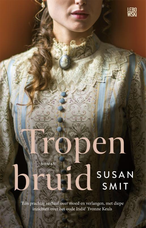 Susan Smit,Tropenbruid