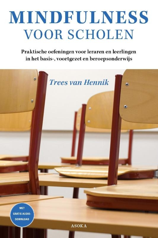 Trees van Hennik,Mindfulness voor scholen