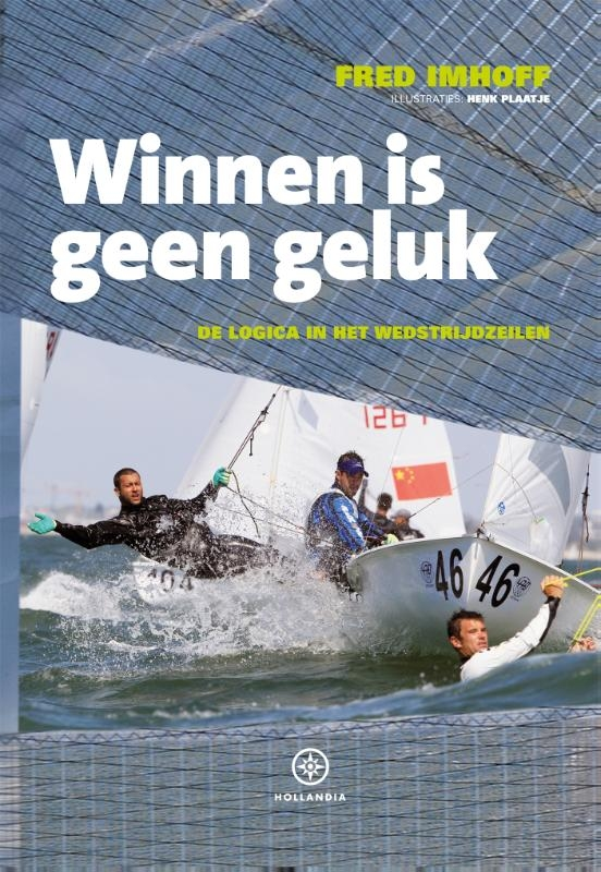 Fred Imhoff,Winnen is geen geluk