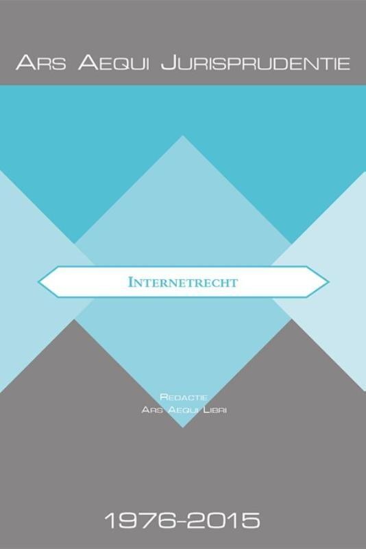 ,Jurisprudentie Internetrecht 2015
