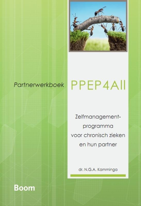 N.G.A. Kamminga,Ppep4all