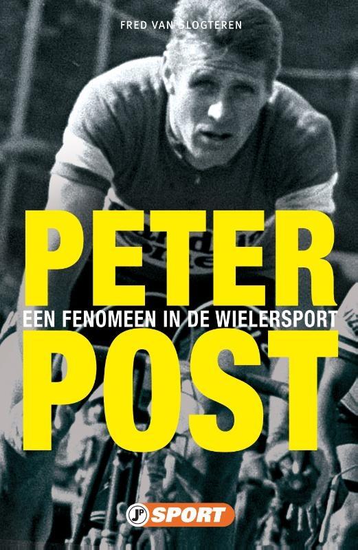 Fred van Slogteren,Peter Post