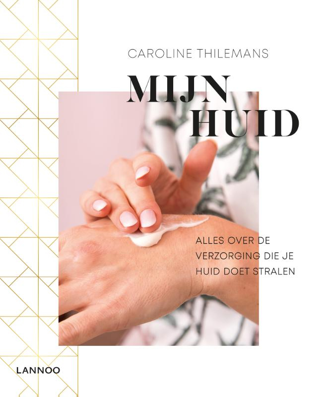 Caroline Thilemans,Mijn huid