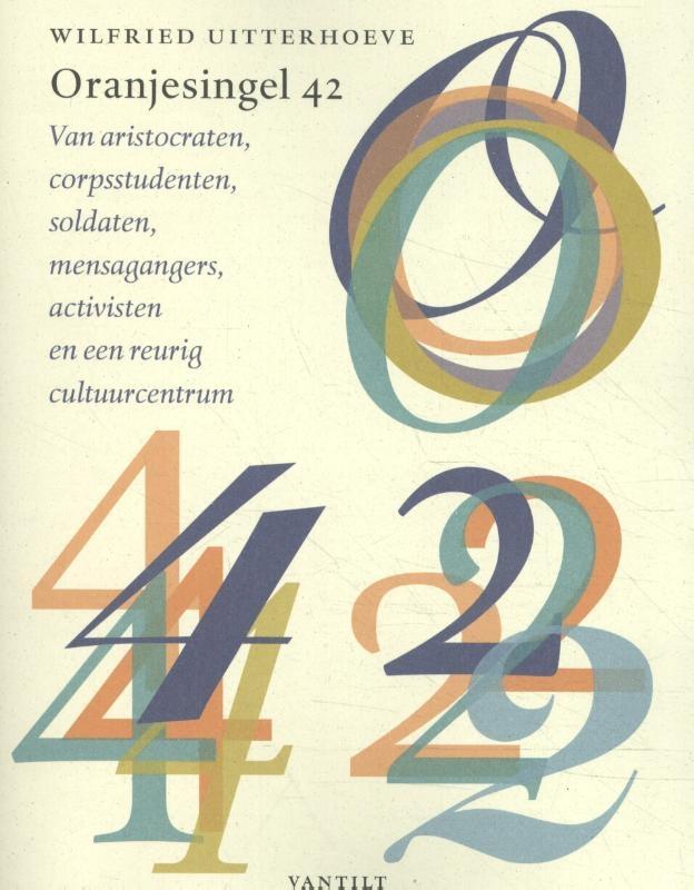 Wilfried Uitterhoeve,Oranjesingel 42