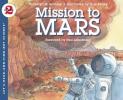 Branley, Franklyn Mansfield,Mission to Mars
