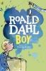 <b>Roald Dahl</b>,Boy
