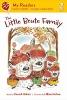 Hoban, Russell,The Little Brute Family