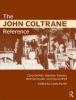 Porter, Lewis,John Coltrane Reference