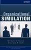 Rouse, William B.,Organizational Simulation