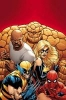 Bendis, Brian Michael,New Avengers 1