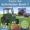 Alexandra  Heard,Tractor Ted