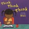 Hill Nettleton, Pamela,Think, Think, Think