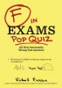 Benson, Richard,F in Exams: Pop Quiz