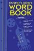 Mogilner, Alijandra,   Mogilner, Tayopa,Childrens Writers Word Book