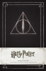 Editions, Insight,Harry Potter Deathly Hallows Hardcover Ruled Journal