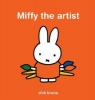 Bruna, Dick,Miffy  the Artist