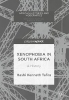 Hashi Kenneth Tafira, ,Xenophobia in South Africa