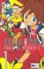 Shiro Amano,Kingdom Hearts. Chain of Memories 01