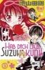 Ikeyamada, Go,Hab Dich lieb, Suzuki-kun!! 05