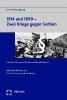 1914 und 1999 - Zwei Kriege gegen Serbien,Auf dem Weg zum Demokratischen Frieden?
