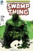 Soule, Charles,Swamp Thing