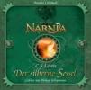 Lewis, Clive Staples,Die Chroniken von Narnia. Der silberne Sessel. 5 CDs