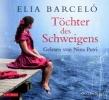 Barceló, Elia,Töchter des Schweigens