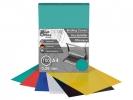 ,schutbladen ProfiOffice A4 280 micron 100 stuks groen