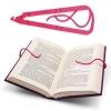 ,Gimble Book Holder - Tickled Pink