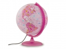 ,<b>Globe imaginary 30 cm met verlichting</b>