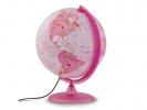 ,Globe imaginary 30 cm met verlichting