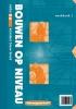 ,Bouwen op niveau 1 vmbo kerndeel bouw-breed Werkboek