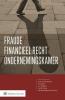 ,<b>Fraude/Financieel Recht/Ondernemingskamer/</b>