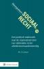 ,Juridisch onderzoek representativiteit vakbonden in arbeidsvoorwaardenoverleg