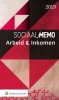 ,Sociaal Memo Arbeid & Inkomen 2019