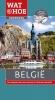 <b>Tineke  Zwijgers</b>,Wat & Hoe Onderweg België